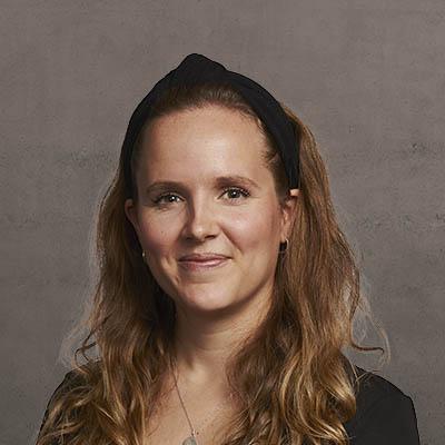 Daphne Hoeppener