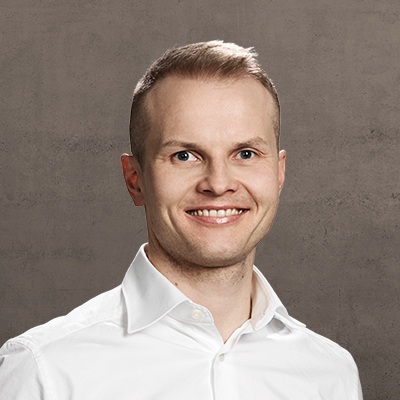 Heikki Nystedt