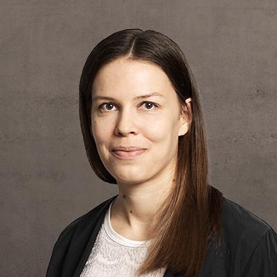 Elisa Hasu