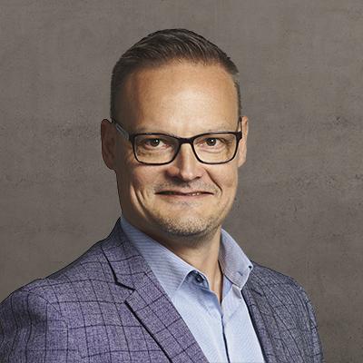 Jussi Lähteenmäki