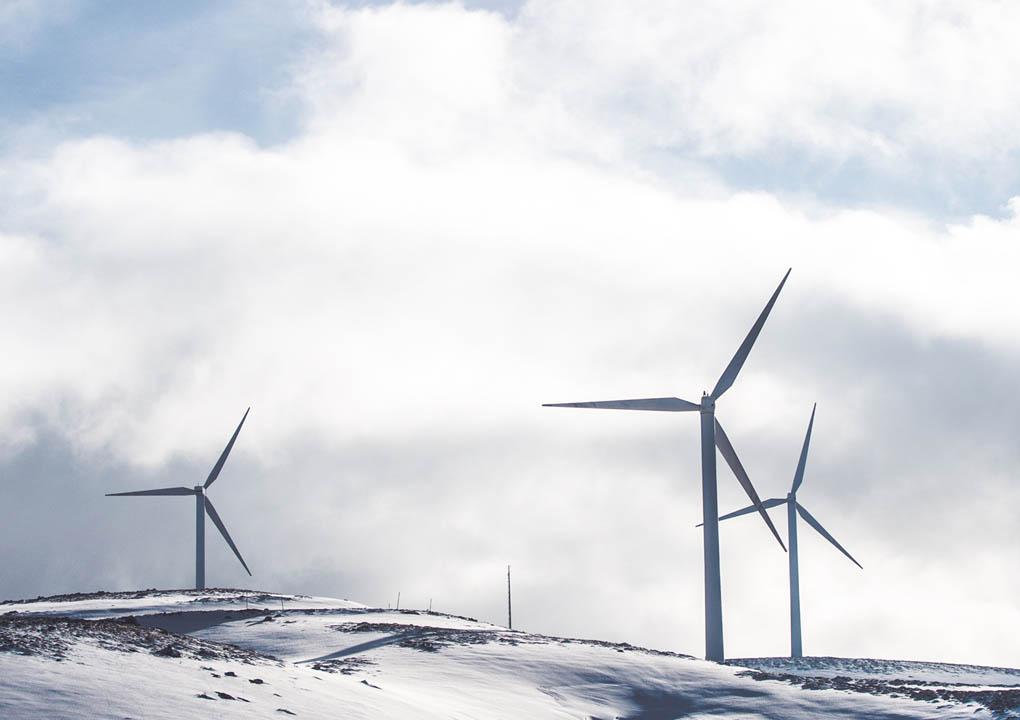 Wind Power Fund IV