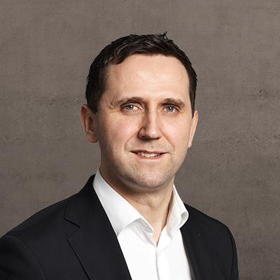 Michael Sandvall