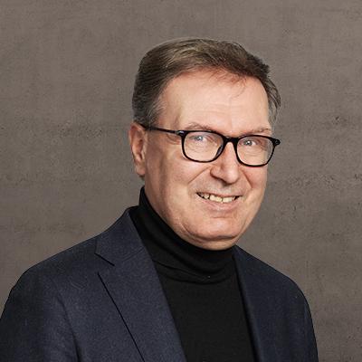Marko Backström