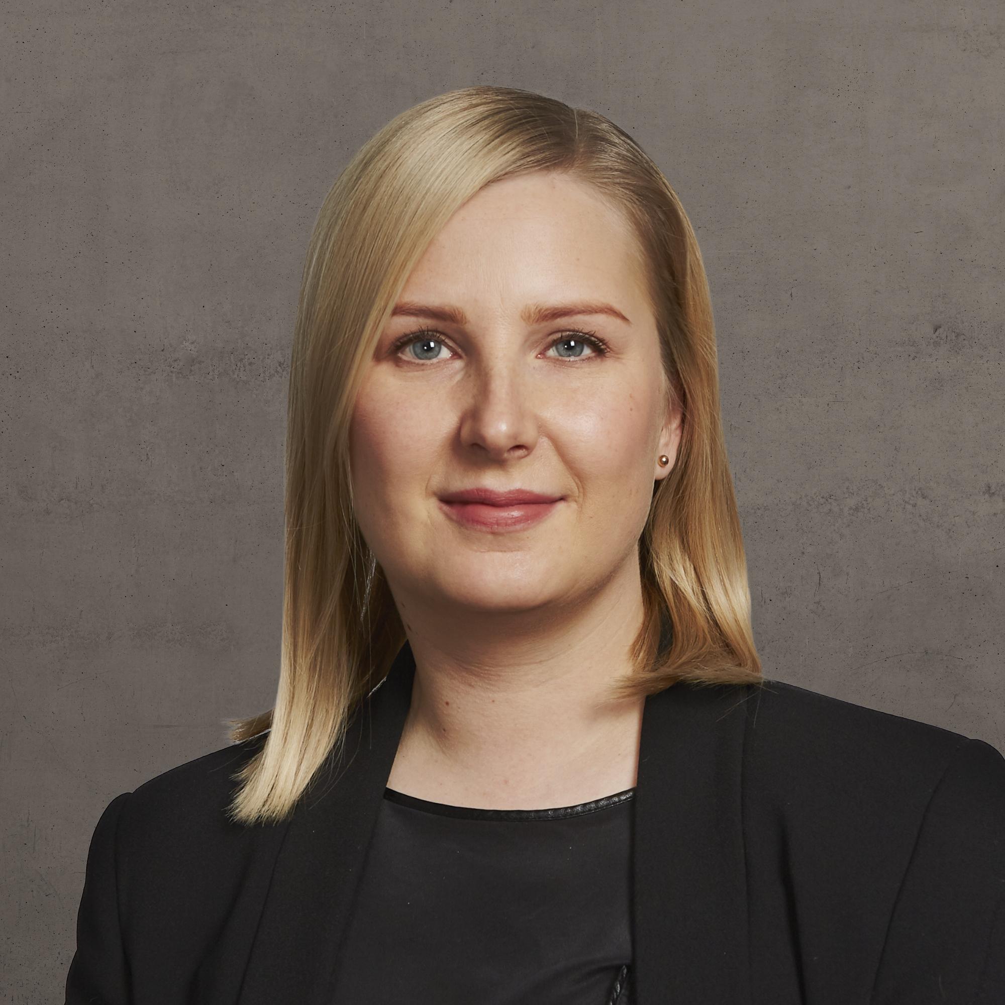 Niina Rönkkö