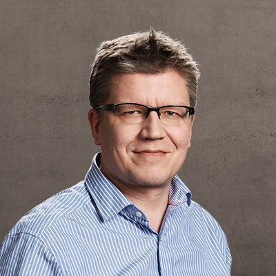 Mika Koskimies